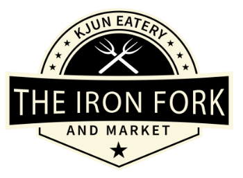 The Iron Fork Kjun Eatery and Market